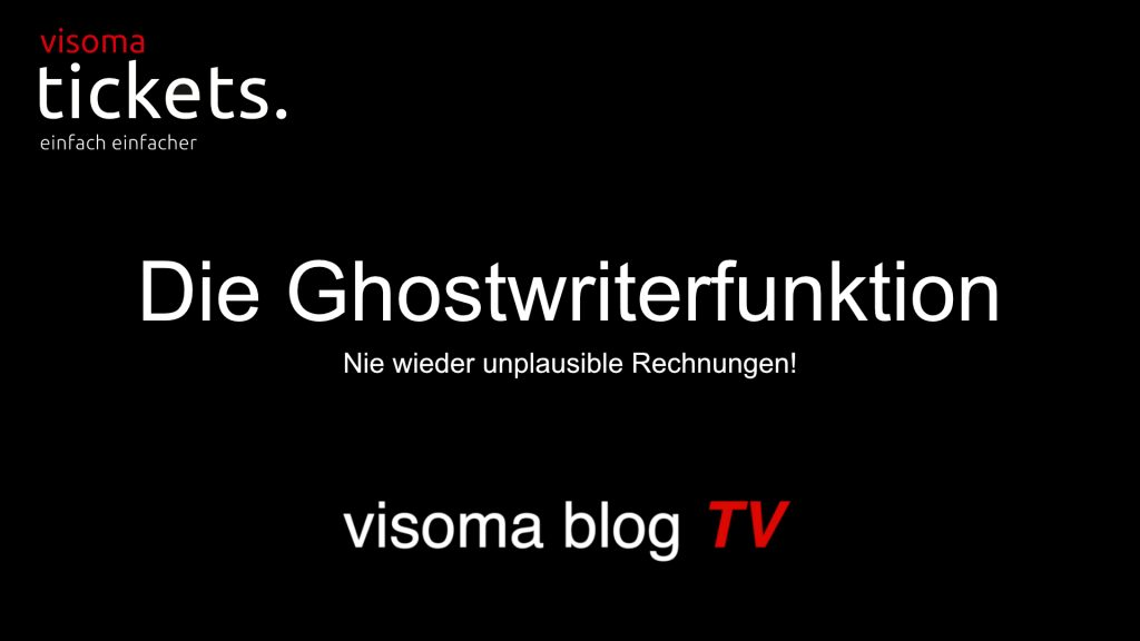 Ghostwriterfunktion