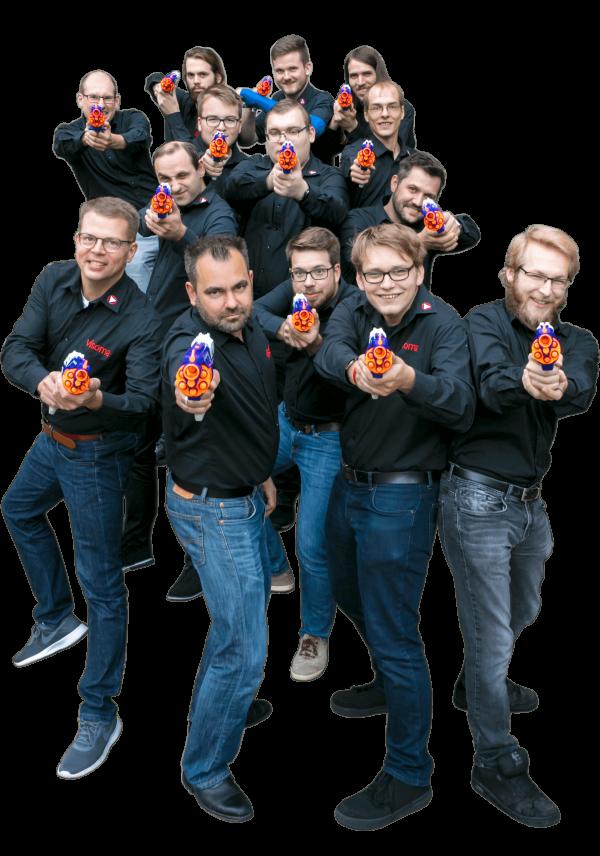 Team visoma