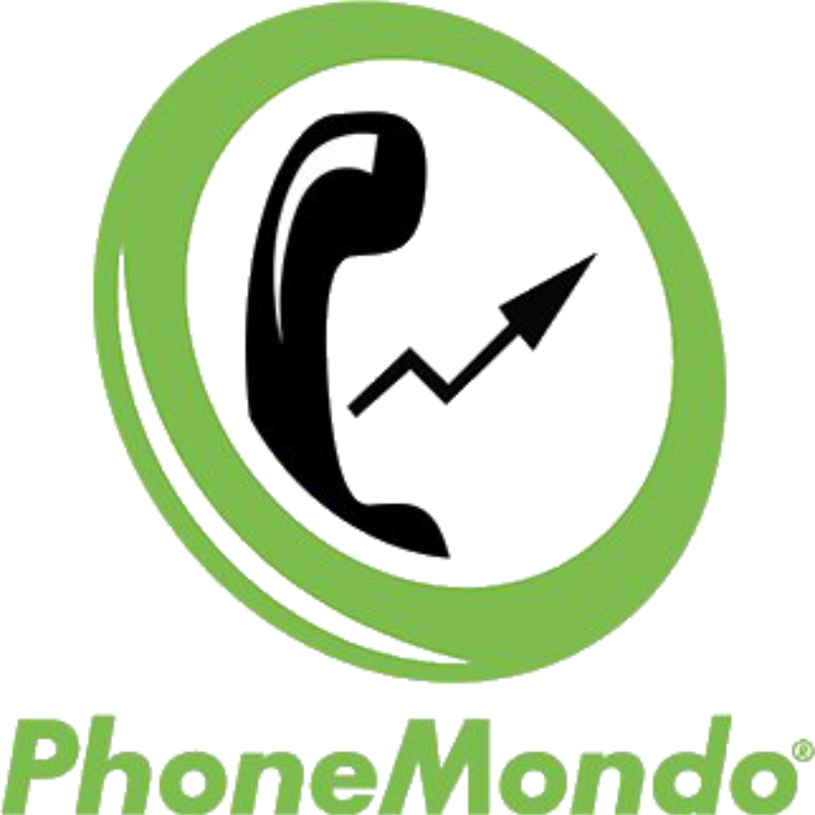 Logo PhoneMondo