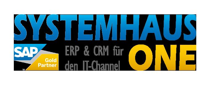 Logo Systemhaus One